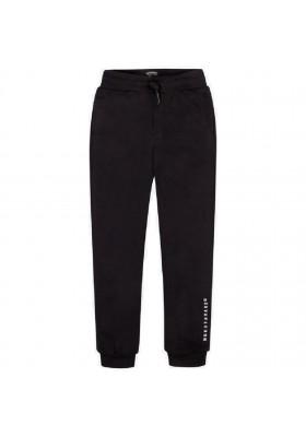 Pantalon felpa basico puños de MAYORAL para niño modelo 744