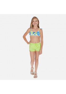 Short felpa basico de MAYORAL para niña modelo 624