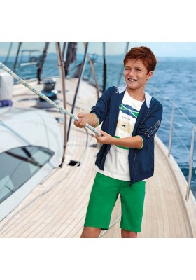 Bermuda 5b basica de MAYORAL para niño modelo 231