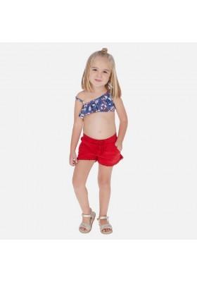 Short felpa basico de MAYORAL para niña modelo 607