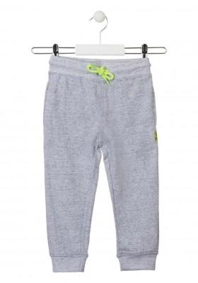 pantalon con estampado de LOSAN para niño modelo 015-6034AL