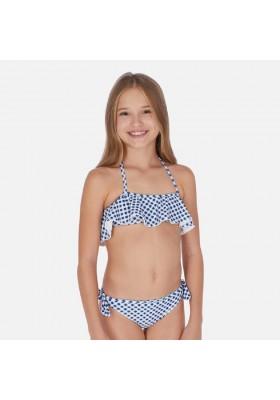 Bikini volante de MAYORAL para niña modelo 6723