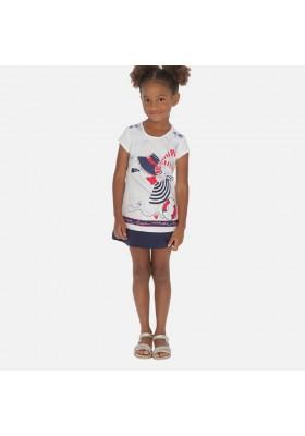 Vestido niña velero de MAYORAL para niña modelo 3936