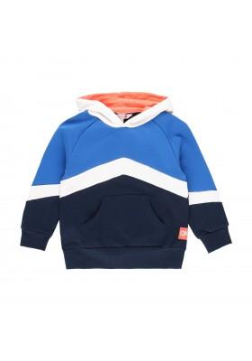 Sudadera felpa con capucha de niño Boboli modelo 501129
