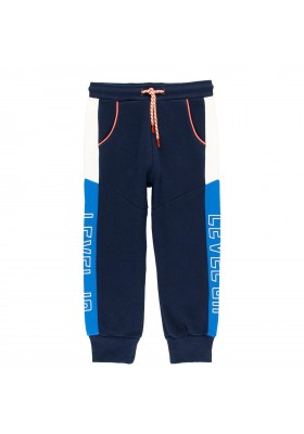 Pantalón felpa de niño Boboli modelo 501107