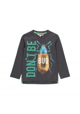 Camiseta punto de niño Boboli modelo 511052