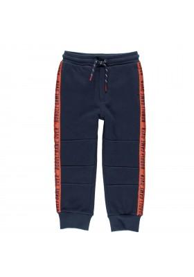 Pantalón felpa de niño Boboli modelo 521143
