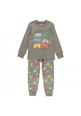 Pijama interlock de niño Boboli modelo 931014