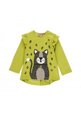 Camiseta punto de bebé niña Boboli modelo 211015