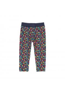 Pantalón felpa elástica de bebé niña Boboli modelo 231163