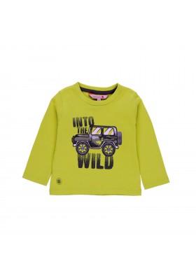 Camiseta punto liso de bebé niño Boboli modelo 311016