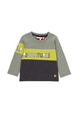 Camiseta punto liso de bebé niño Boboli modelo 311050