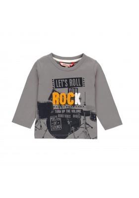 Camiseta punto liso de bebé niño Boboli modelo 341086