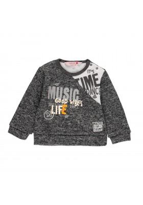 Camiseta punto de bebé niño Boboli modelo 341075