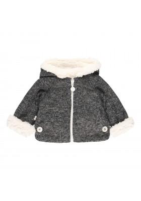 Chaqueta punto de bebé niño Boboli modelo 131162