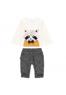 Pack punto de bebé niño Boboli modelo 131173
