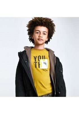 Camiseta manga larga skate park Niño de Mayoral modelo 7047