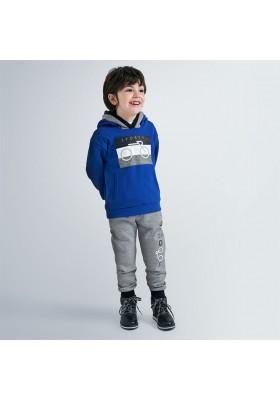"""Chandal 2 pantalones sudadera """"outdoor"""" niño de Mayoral modelo 4817"""