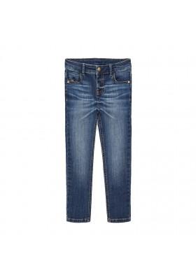 Pantalon tejano skinny fit niño de Mayoral modelo 4527