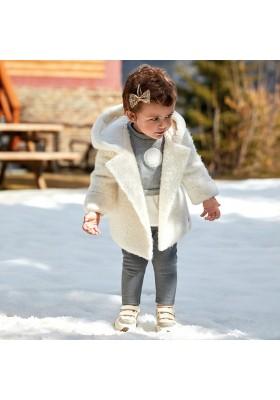 Conjunto leggins combinado bebe niña de Mayoral modelo 2790