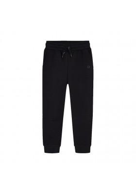 Pantalon felpa basico puños niño de Mayoral modelo 725