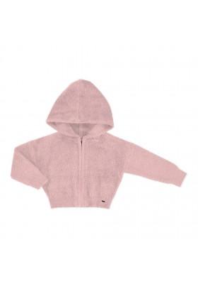 Chaqueta tricot niña de Mayoral modelo 4354
