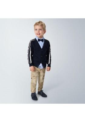 Pantalon cargo niño de Mayoral modelo 4534