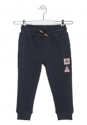 pantalon de felpa de fantasiade Losan para niño modelo 025-6026AL