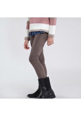 Pantalon largo bellardina Niña de Mayoral modelo 7537