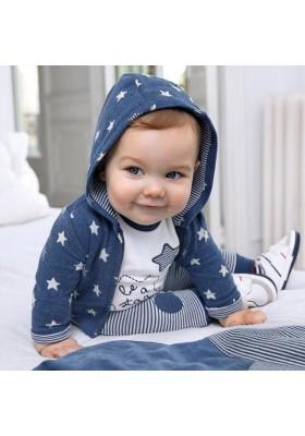 Chandal 3 piezas de Mayoral bebe niño modelo 2642