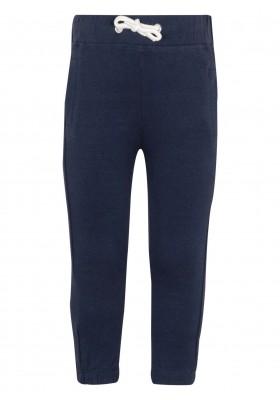 pantalon con print lateralde Losan para niña modelo 026-6005AL