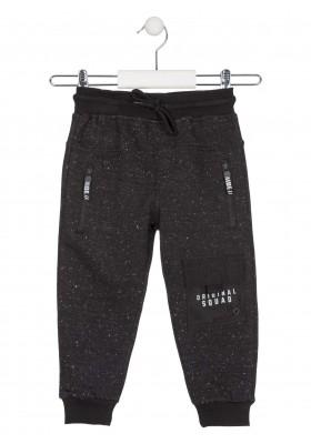 pantalon con bolsillo en la piernade Losan para niño modelo 025-6021AL