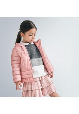 Abrigo soft niña de Mayoral modelo 4417