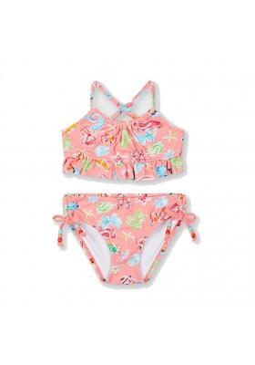 Bikini estampado sirena Mayoral para niña modelo 3743
