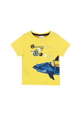 """Camiseta punto """"tiburón"""" de bebé niño Boboli modelo 302094"""