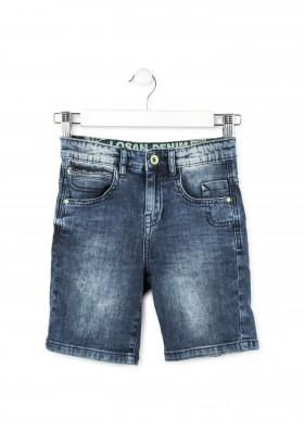 Pantalón corto LOSAN niño