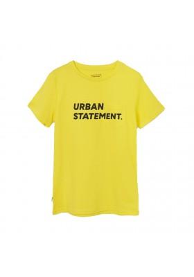 Camiseta manga corta bolsillo Mayoral para niño modelo 6095