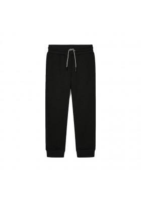 Pantalon felpa basico puños Mayoral para niño modelo 742