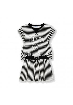 Vestido Mayoral para niña modelo 3966