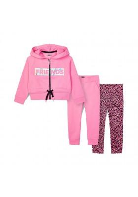 Chandal 2 pantalones Mayoral para niña modelo 3825