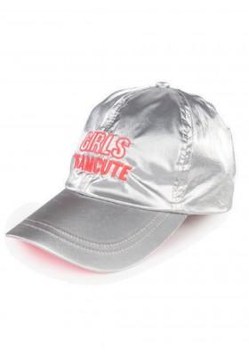 gorra con estampado Losan para niña modelo 114-A000AL