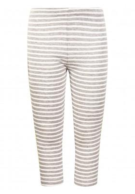legging con estampados laterales Losan para niña modelo 114-6009AL