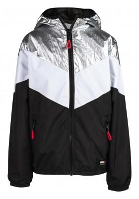 parka con capucha Losan para niña modelo 114-2003AL