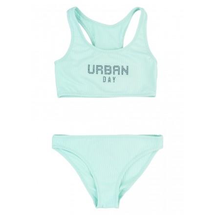 bikini de canale Losan para niña modelo 114-4008AL