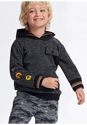 Pullover punto vestir de Mayoral para niño modelo 4401