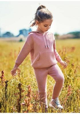 Chandal tricot de Mayoral para niña modelo 4837