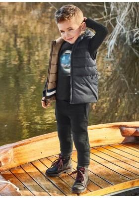 Pantalon jogger punto de Mayoral para niño modelo 4571