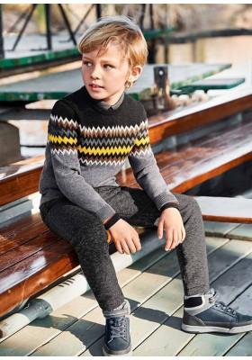 Pantalon punto vestir de Mayoral para niño modelo 4557