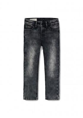 Pantalon tejano soft denim de Mayoral para niño modelo 4556