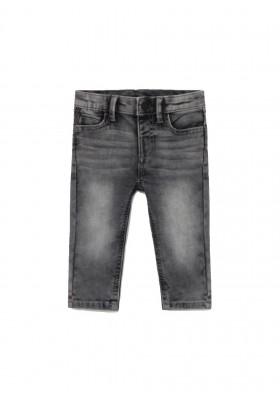 Pantalon soft denim de Mayoral para bebe niño modelo 2532